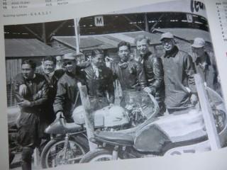 写真は「二輪グランプリ60年史」より
