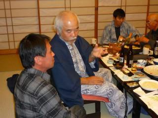 山本さんからトライアル普及のお話とか、MFJの成り立ちとか...