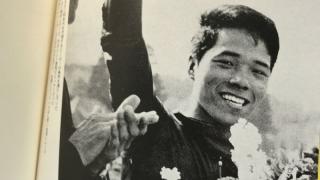 1963年ベルギーGPで優勝(「伊藤史朗の幻」より)