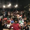 二輪文化ラジオ公開ライブ配信